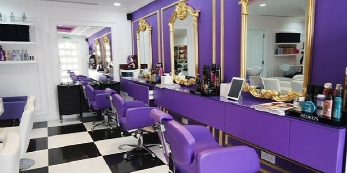 Salon license in Dubai