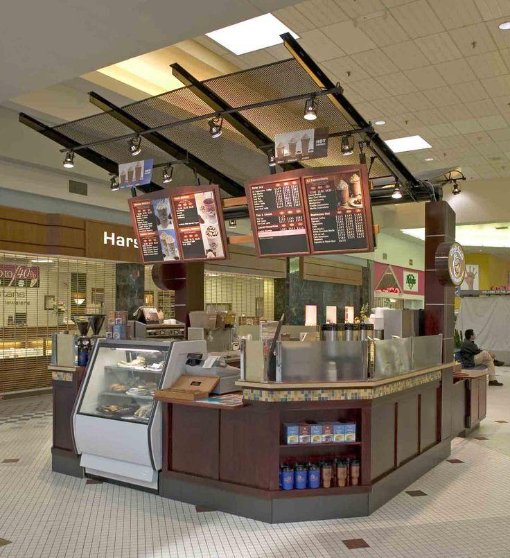 Kiosk business in Dubai