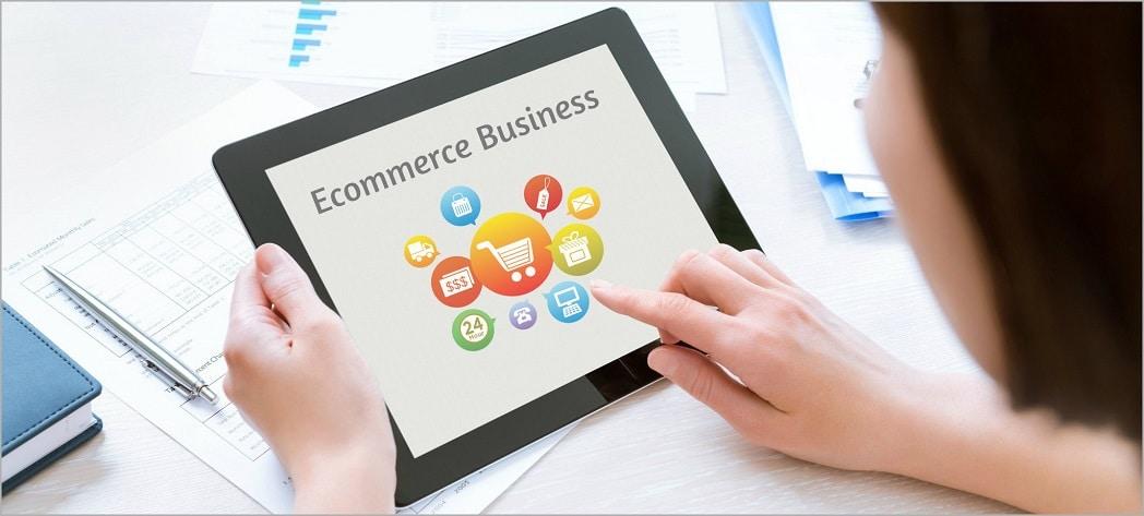 Online business in Dubai