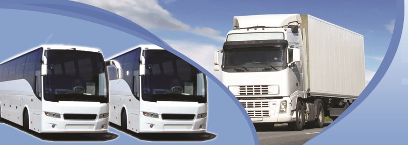 How to start a transport business in Dubai