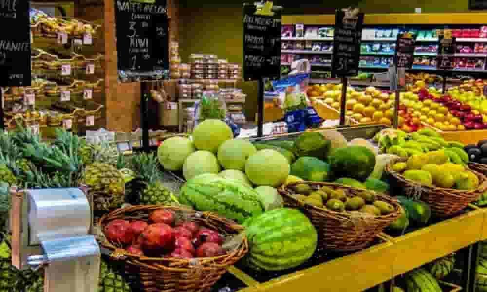 Grocery license in sharjah