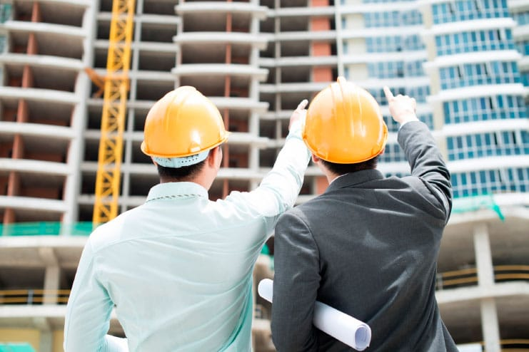 How to start a construction company in Dubai