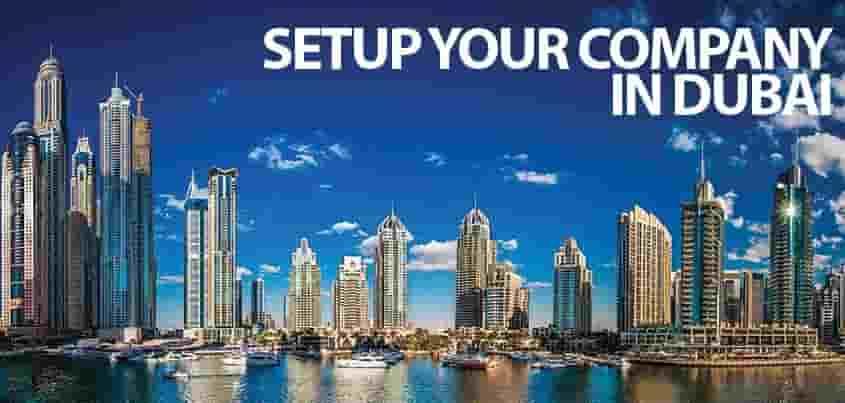 Dubai Mainland company setup