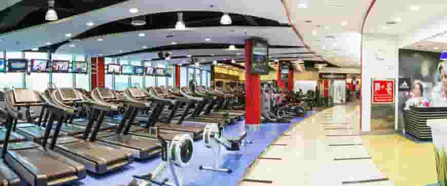 Gym License in Dubai