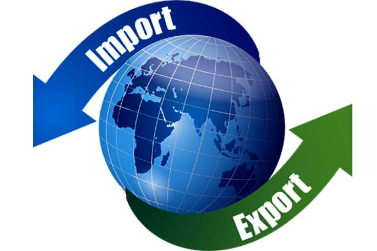 Import export license UAE
