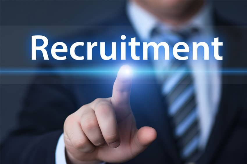 Recruitment license in UAE