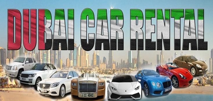 Rent a car business license in Dubai