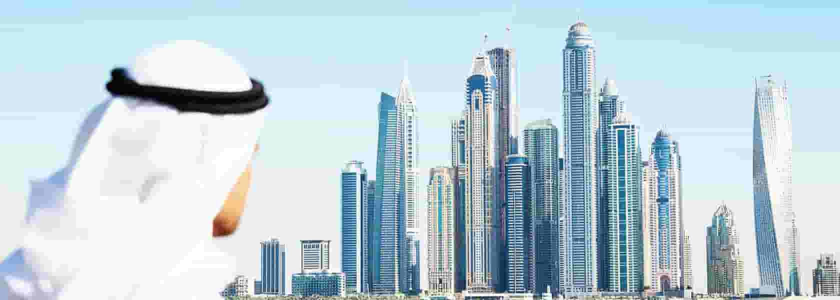 LLC company formation in Dubai