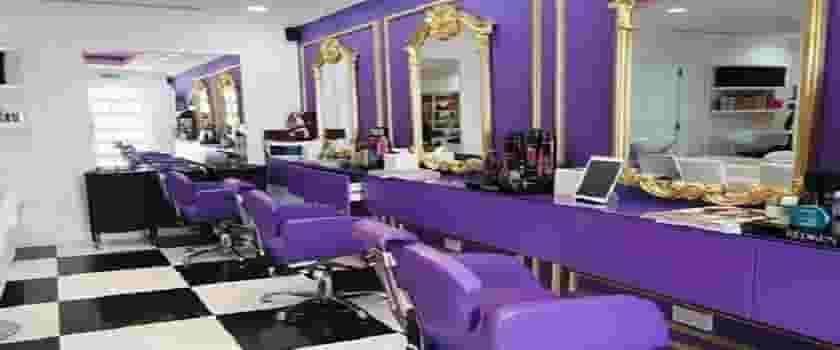 Beauty Salon License in Sharjah