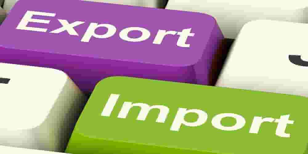 Import and export license in Sharjah