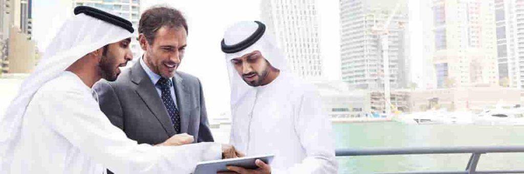 Company setup in Dubai
