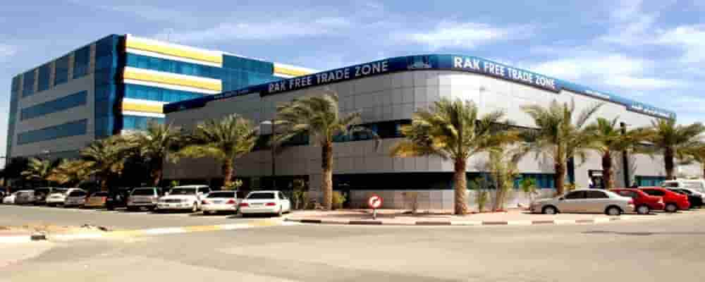 RAK free zone business setup